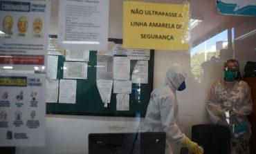 Covid-19: Brasil tem 1,5 mil mortes e 25,2 mil casos confirmados