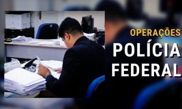 PF desarticula associação criminosa suspeita de desviar R$ 1 milhão de recursos da Previdência Social