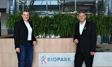 Empresa que oferece soluções em softwares para o setor público ingressa no Biopark