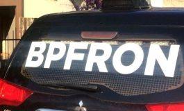 BPFron cumpre mandado de prisão em Nova Santa Rosa