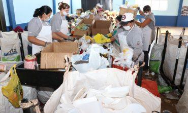 Pato Bragado e Itaipu investem na reciclagem, geram renda e novas oportunidades a catadores