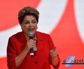 """Dilma será indenizada em R$ 60 mil por ter sido chamada de """"burra"""" em campanha publicitária"""