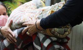 Iniciada a entrega de roupas e calçados para famílias carentes no Provopar rondonense