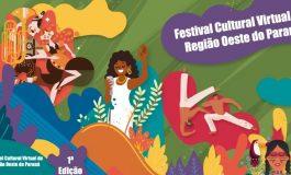 Festival Cultural Virtual do Oeste do Paraná seleciona 59 propostas artísticas
