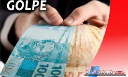 Morador de Toledo perde R$ 10 mil em golpe do bilhete premiado