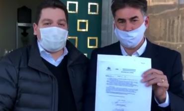 Governo do Estado libera R$ 6 milhões para obras em Cascavel