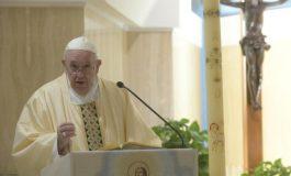 Papa: vacina contra coronavírus deve ser compartilhada no mundo