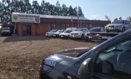 BPFron estoura depósitos de contrabando em Mercedes durante Operação Hórus; meio milhão de prejuízo ao crime