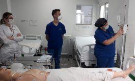 Profissionais de saúde rondonenses passam por constantes capacitações para enfrentamento ao coronavírus