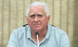 Pedro Rauber sugere parceria para recuperar campo de futebol do bairro Alvorada