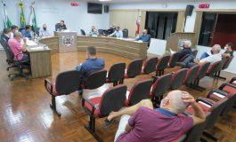 Sessão da Câmara rondonense é marcada pela reprovação de quatro projetos de lei
