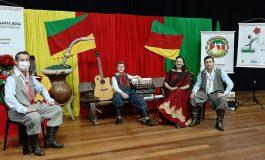 Projeto + Culture agita Nova Santa Rosa