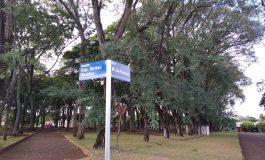 Secretaria de Mobilidade Urbana instala placas indicativas de nomes em todas as ruas de Porto Mendes