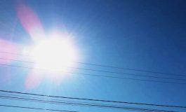 Paranaenses terão sábado de muito sol e calor