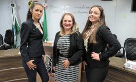 Colégio Eron Domingues é destaque nacional do Parlamento Jovem Brasileiro