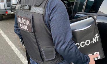 Promotoria de Justiça de Toledo denuncia 44 pessoas investigadas na Operação Sirius por tráfico, associação para o tráfico, receptação e outros crimes