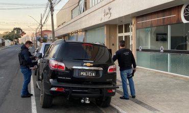 Operação Luz Oculta cumpre 25 mandados de busca e apreensão em seis cidades em investigação de fraude a licitação em Foz do Iguaçu