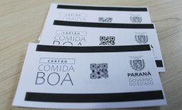 Pato Bragado promove distribuição dos cartões do programa Comida Boa
