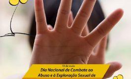 Marechal Rondon disponibiliza números de telefones para denúncia de abuso e exploração sexual de crianças e adolescentes