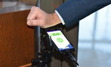 Startup paranaense desenvolve sistema inédito para medição de temperatura corporal