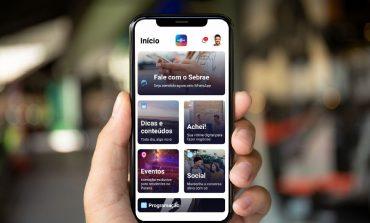 App Meu SEBRAE conecta empreendedores de todo o Brasil