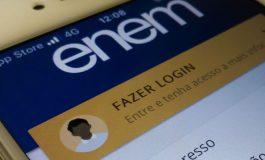 Governo prorroga prazo de inscrição do Enem até dia 27