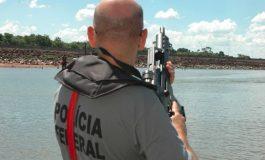 Polícia Federal deflagra operação para investigar morte de militar em ação contra tráfico de drogas em Guaíra