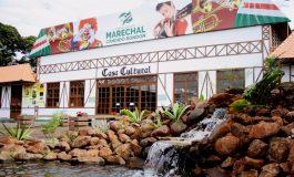 Escola de Artes de Marechal Rondon retorna com suas atividades culturais de forma gradual