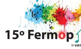 Estão abertas as inscrições para a seletiva do Fermop, que neste ano será virtual