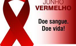 Missão Salva Vidas precisa de doadores de sangue em Nova Santa Rosa