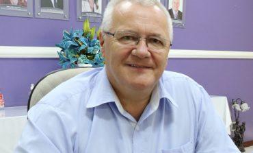 Mano é reeleito prefeito de Pato Bragado com 61,88% dos votos