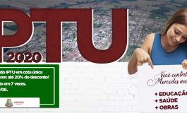 Prazo para pagamento do IPTU em Mercedes encerra em 10 de junho