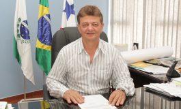 A Gazeta Web transmite amanhã (3), ao vivo, entrevista com o prefeito Norberto Pinz, no canal Picolo Esporte Notícia