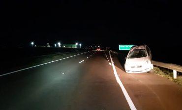 PRF registra dois acidentes com motoristas embriagados entre Marechal Rondon e Toledo