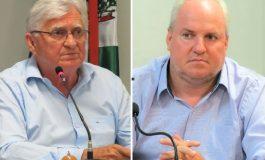 Vereadores Pedro e Neco solicitam melhorias na sinalização da rodovia entre Marechal Rondon e Iguiporã