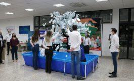 Primeiro sorteio da campanha Retoma Marechal premia 38 consumidores