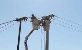 Desligamento programado de energia está previsto para ocorrer na próxima terça-feira (09) em Mercedes