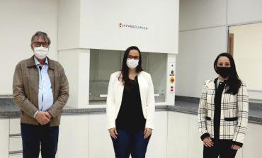 Nova empresa instalada no Biopark é pioneira em sequenciamento genético na agricultura