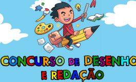 Secretaria de Cultura de Marechal Rondon lança concurso de desenho e redação