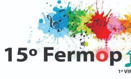 Inscrições para o Fermop seguem até amanhã (19)