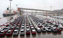 Porto de Paranaguá retoma exportação de automóveis