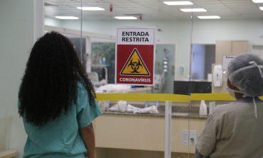 Covid cresce e atinge 93% dos municípios paranaenses