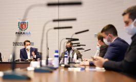 Estado impõe medidas mais restritivas para conter pandemia da Covid-19