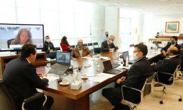 Paraná planeja a retomada com investimentos e segurança institucional