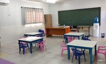 Quatro Pontes amplia oferta de ensino contraturno com Escola Professora Clarice Maria Bremm