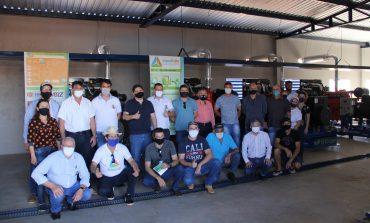 Pato Bragado projeta investimentos na geração de energia limpa a partir de rejeitos de suínos