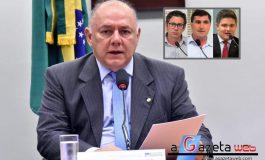 Schiavinato anuncia verbas a Marechal Rondon, a pedido de vereadores, para controle do coronavírus