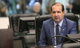 Micheletto se licencia da Assembleia para assumir Secretaria de Estado da Administração e Previdência