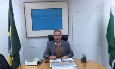 Micheletto assume secretaria de Administração e Previdência do Paraná