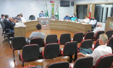 Decreto do governador e manifestação de empresários repercutem na Câmara rondonense